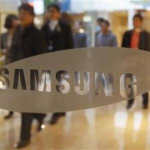 Samsung a bien déposé un brevet pour des lunettes connectées