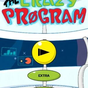 The Crazy Program amène un grain de folie sur le Google Play