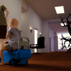 That Dragon Cancer, un jeu «poétique» pour la OUYA en 2014