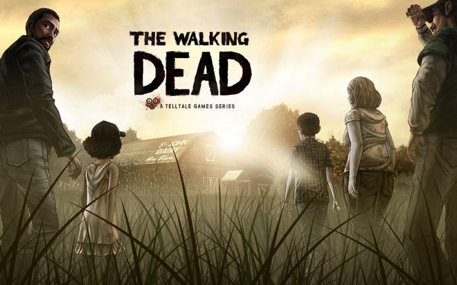 The Walking Dead connaîtra une version Ouya cet hiver
