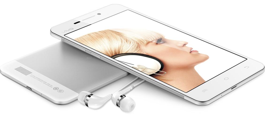 BBK Vivo X3, le smartphone mélomane le plus fin du monde
