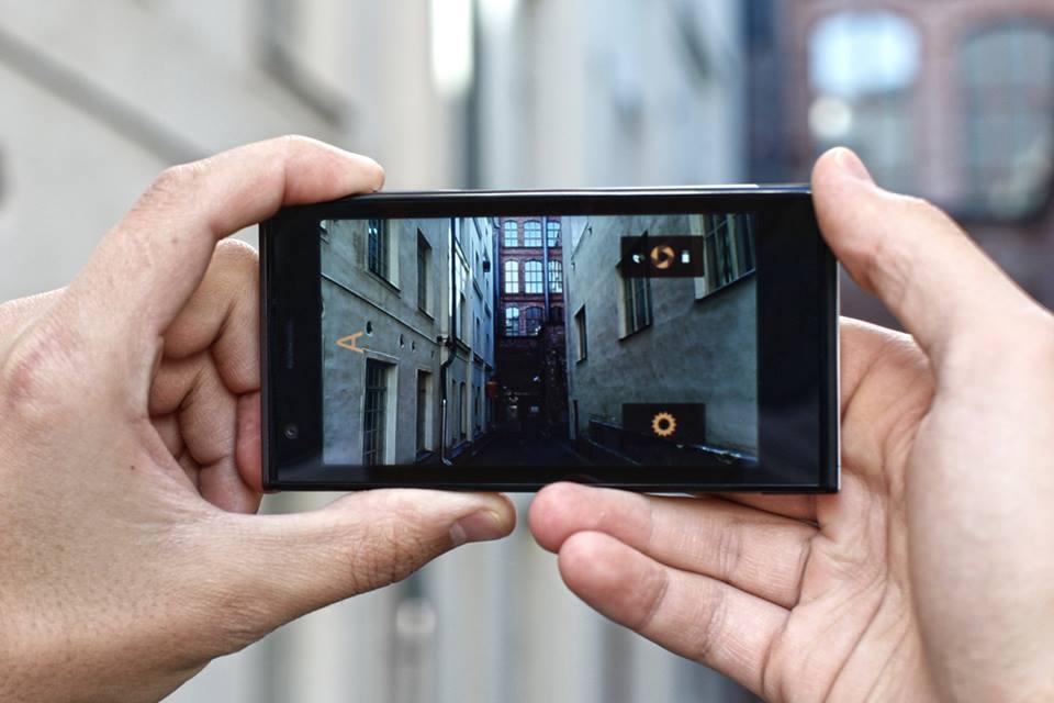 Jolla : les caractéristiques du smartphone sous Sailfish OS sont officielles
