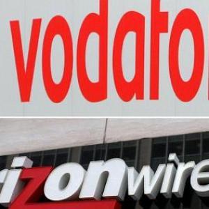 Verizon Wireless rachète 45 % de ses parts à Vodafone pour 130 milliards de dollars