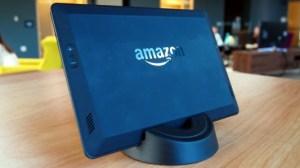 Même les tablettes Kindle Fire d'Amazon sont en chute libre