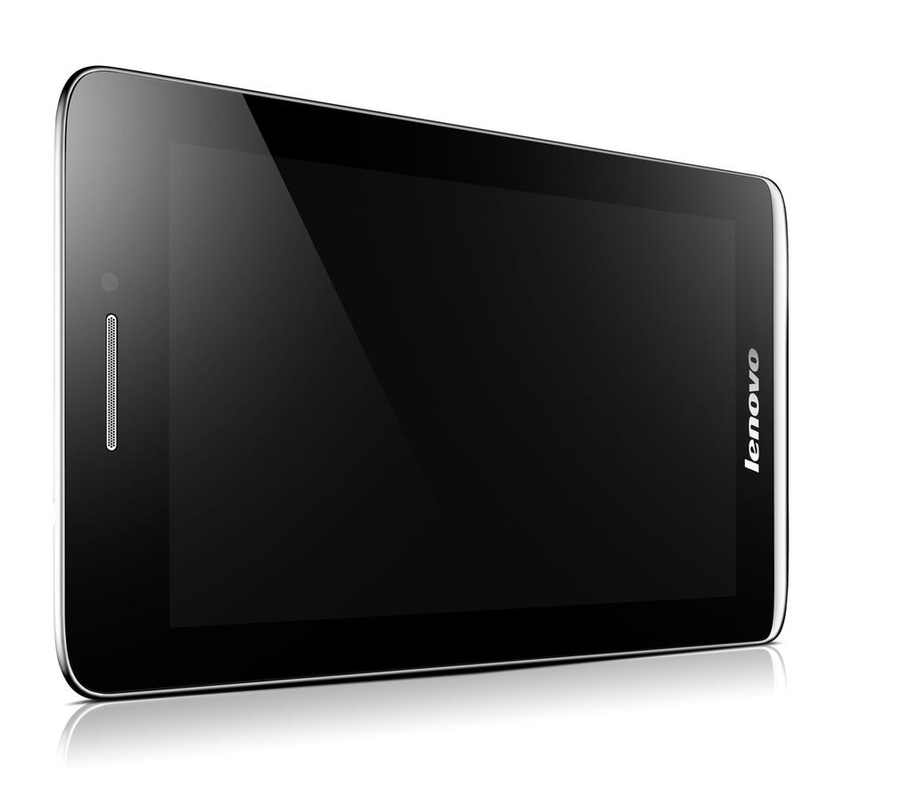 IFA 2013 : les Lenovo Vibe X et Idea Tab S5000 annoncés