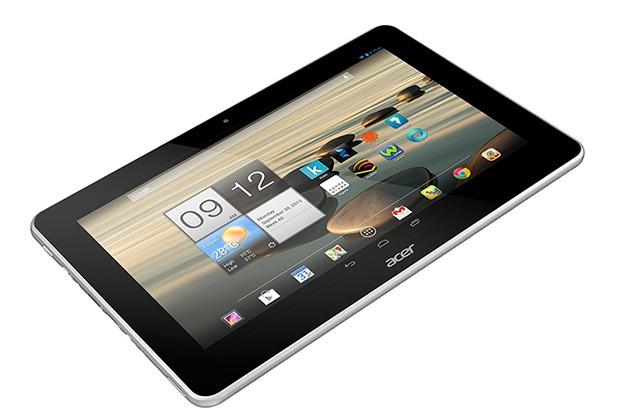 L'Acer Iconia A3, une nouvelle tablette de 10,1 pouces
