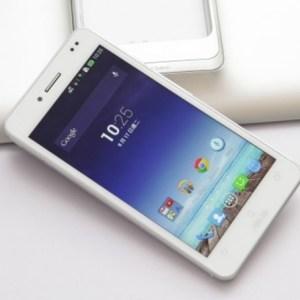 ASUS, le nouveau PadFone Infinity A86 se dote d'un Snapdragon 800