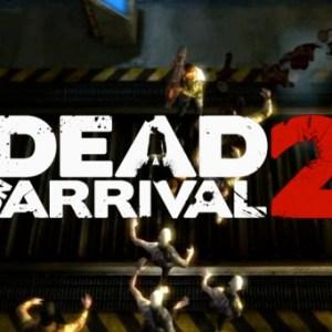 Dead on Arrival 2, le jeu post-apocalyptique zombie sort sur le Play Store (pour Tegra 4)