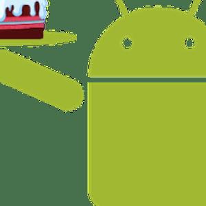 Joyeux cinquième anniversaire Android !