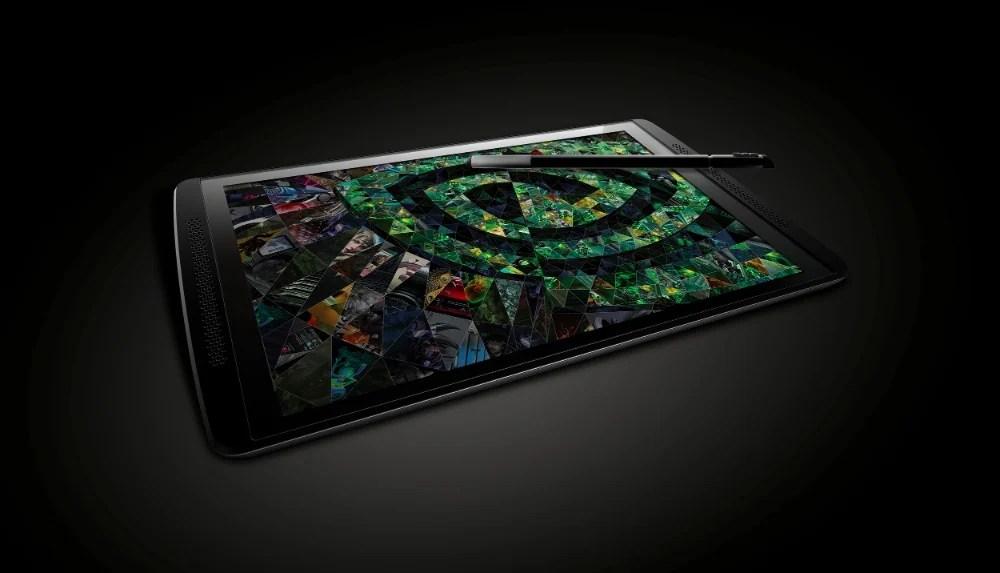 Nvidia Tegra Note, une tablette Tegra 4 de 7 pouces officialisée à 199 dollars