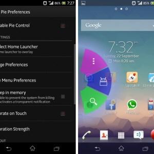 Root : les contrôles Pie accessibles à partir d'Android 2.2 FroYo