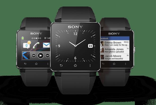 La Smartwatch 3 de Sony dévoilée lors de l'IFA ?