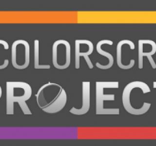 MyColorScreen Project #5