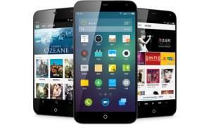 Meizu lance Meizumart, une boutique en ligne livrant le MX3 partout dans le monde