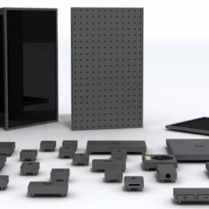 PhoneBloks veut révolutionner le smartphone en proposant l'assemblage de pièces détachées