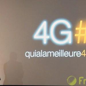 Orange couvre Paris en 4G et vise les 40 % de la population couverte en fin d'année