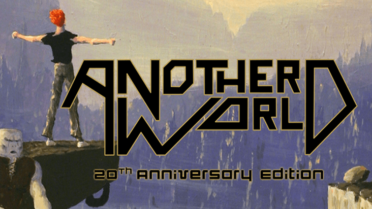 Another World est disponible sur Ouya