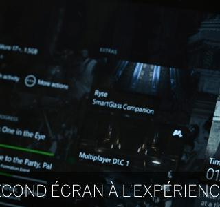 Dossier : Qu'apporte le second écran à l'expérience de la PS4 et de la Xbox One ?