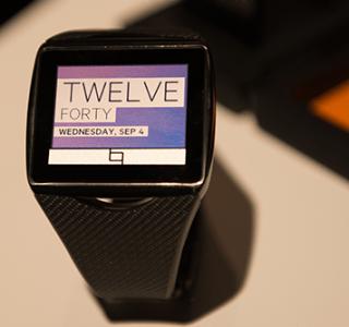 Une montre de type Toq pour reconnecter HTC au marché ?