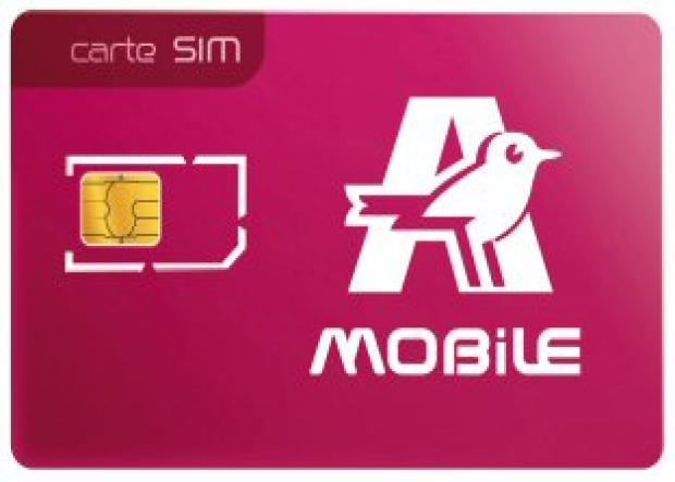 Auchan Telecom : de nouvelles offres à partir de 3,99 euros par mois le 4 novembre
