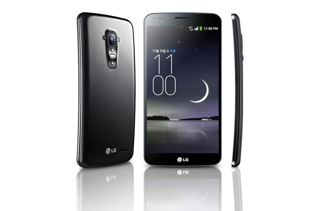 Une imprimante Pocket Photo offerte pour l'achat d'un LG G Flex