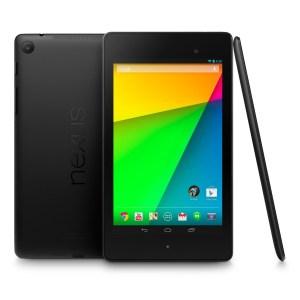 Le portage d'Android 7.0 Nougat sur la Nexus 7 (2013) progresse vite