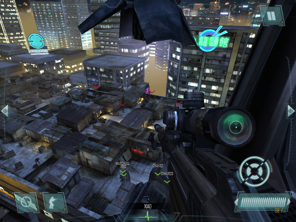 Call of Duty: Strike Team fait son apparition sur Android
