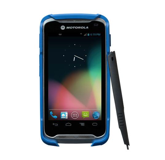 Motorola Solutions élargit son portefeuille de produits professionnels sous Android