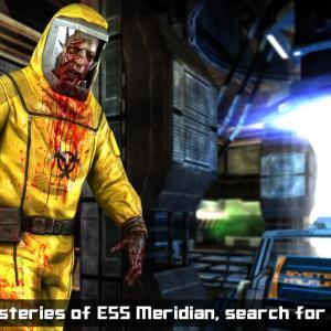 Dead Effect, un FPS à mi-chemin entre Dead Space et Dead Trigger