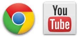 Google Chrome et YouTube se mettent à jour sur Android