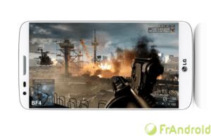 Battlefield, une version Android en préparation chez Electronic Arts ?