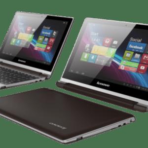 Lenovo IdeaPad A10 : une vidéo de prise en main publiée par ARM