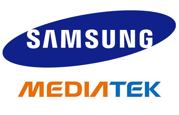 Samsung pourrait adopter des processeurs MediaTek pour ses mobiles en 2014