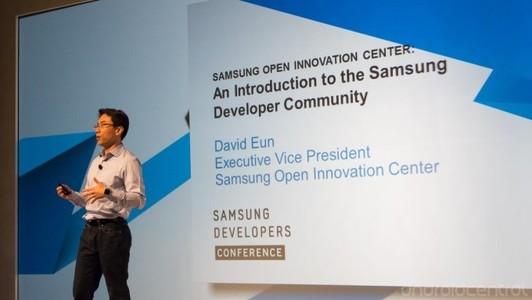Samsung : un million de terminaux mobiles vendus par jour