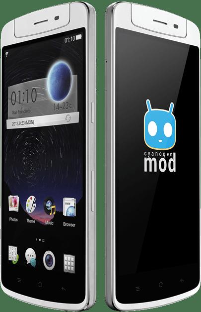 Oppo N1, un lancement en Europe fin novembre ?