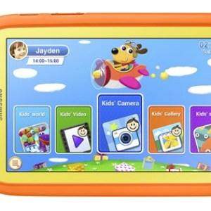 La Samsung Galaxy Tab 3 Kids officiellement lancée en France