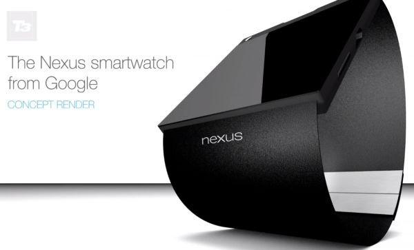 La smartwatch de Google s'apprête à entrer en phase de fabrication