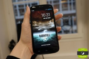 Test du Wiko Darkfull, y a-t-il anguille sous roche ?
