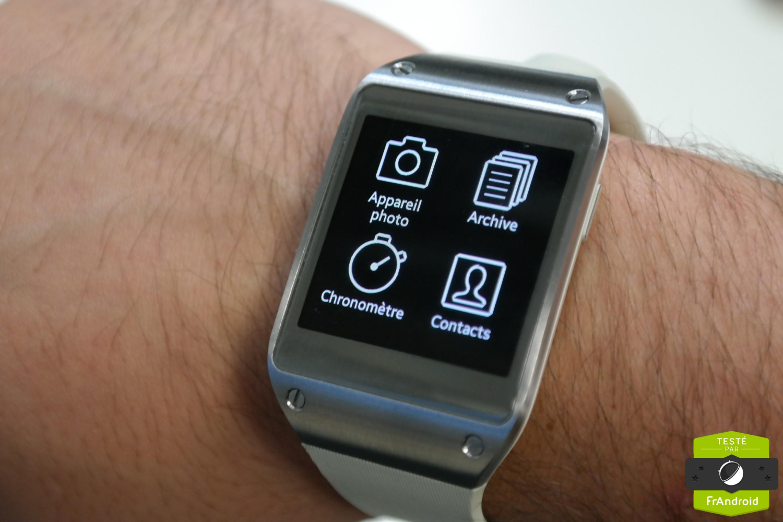 Samsung Galaxy Gear : des améliorations suffisantes pour être réellement crédible ?