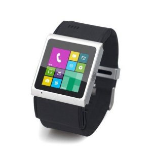 GooPhone Smart Watch : une montre sous Android avec l'interface de WP !