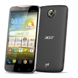 Soldes : le Liquid S2 d'Acer bradé à 300 euros