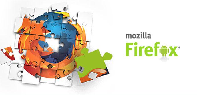 Firefox Beta 26 est disponible sur le Play Store