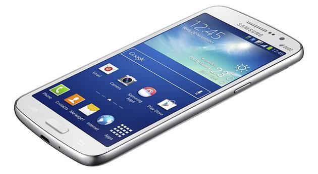 Le Galaxy Grand 3 surpris en flagrant délit de benchmarking