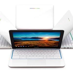 Google et HP suspendent la vente des Chromebook 11 sujets à des problèmes de surchauffe