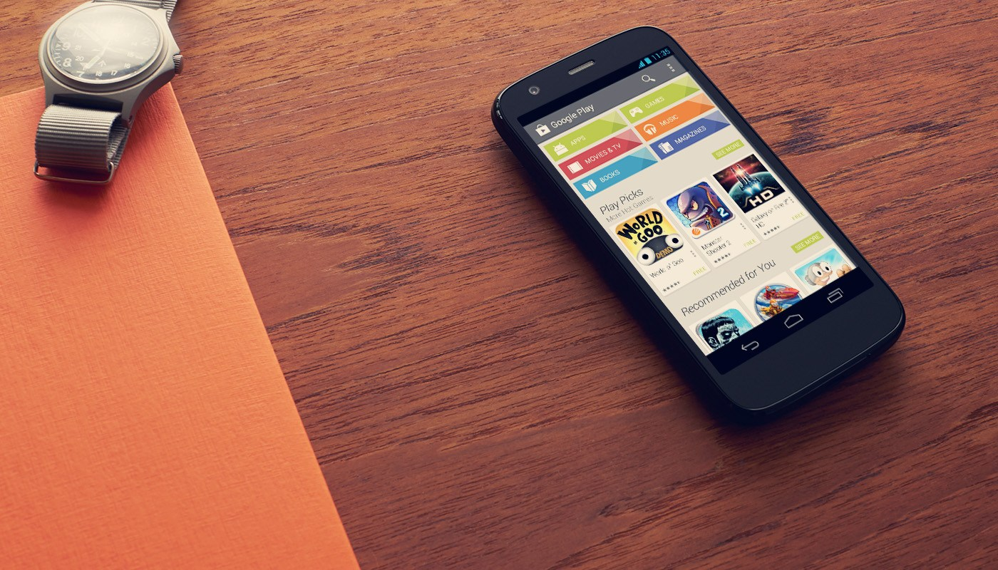 Motorola officialise son Moto G, disponible le 19 novembre dès 169 euros