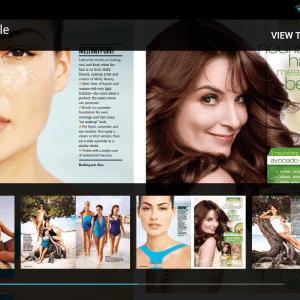 Google Play Kiosque, le tout-en-un de Google pour regrouper Currents et Play Magazines