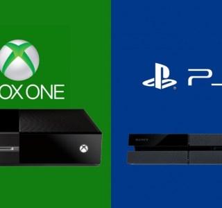 Xbox Series X et PS5 : les développeurs galèrent à porter les jeux sur PS4 et Xbox One