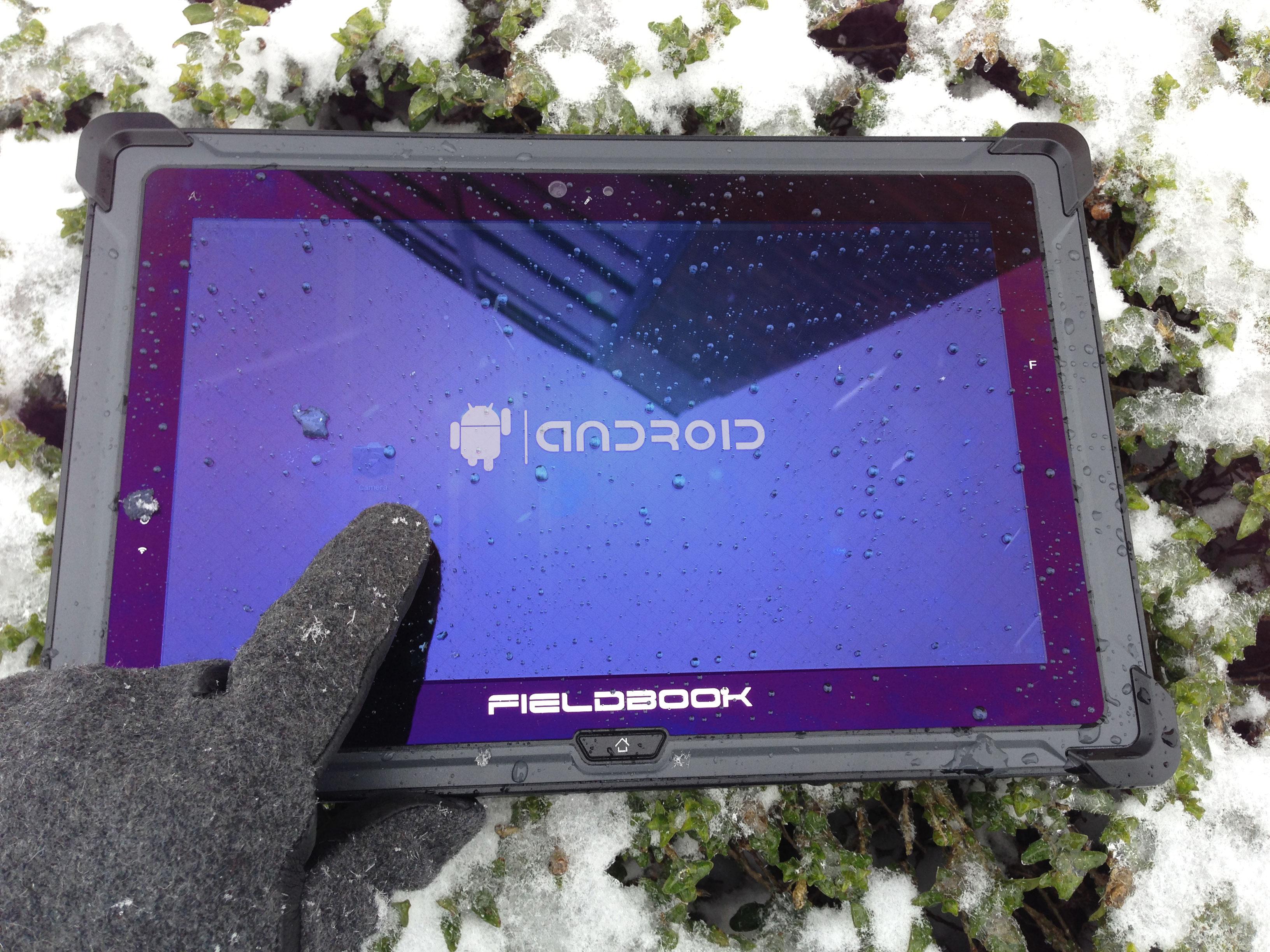 Archos vise les professionnels en rachetant Logic Instrument : vers des smartphones et tablettes solides