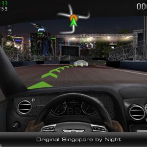 Sports Car Challenge 2, la simulation de voiture de retour sur Android