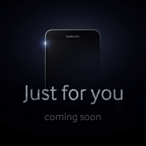 Samsung tease un nouveau mobile et une smartwatch à Taïwan